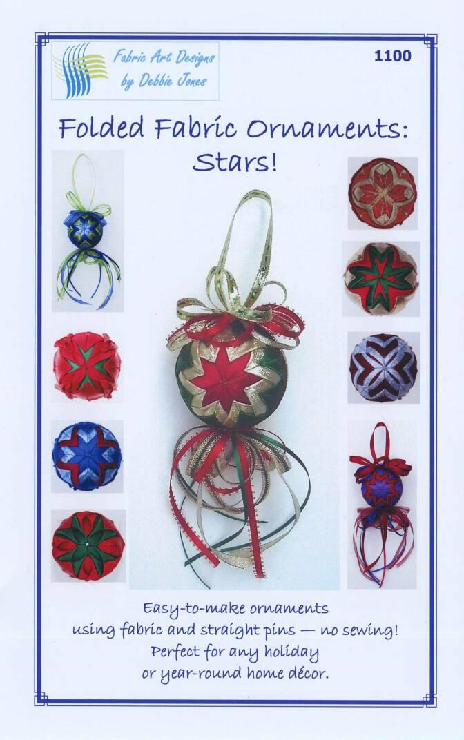 Fabric Ornaments Patterns : Ornament Pattern